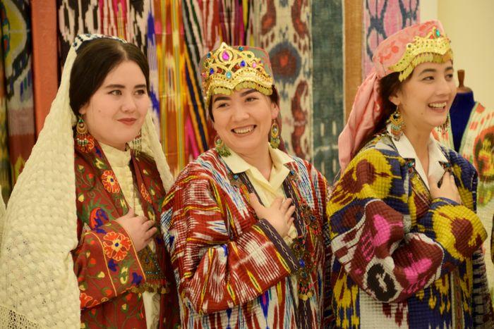 Узбекские пословицы и поговорки