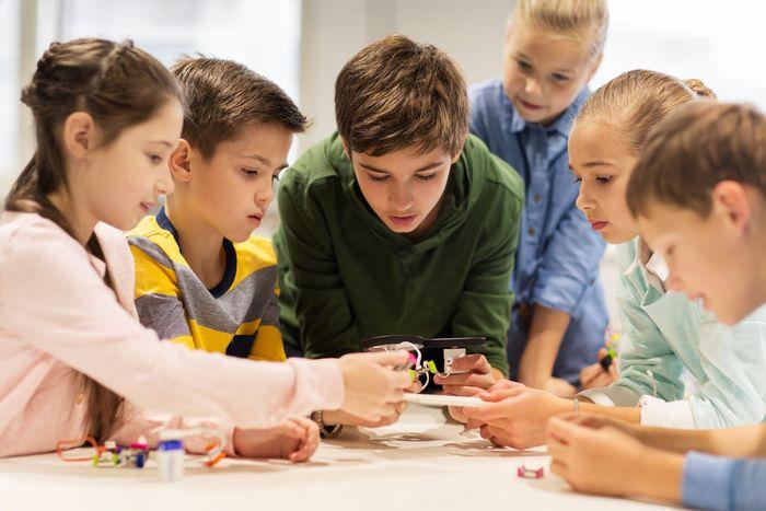 Пословицы и поговорки про детей
